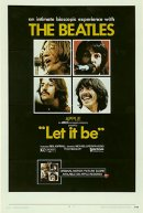 Beatles Filmography - Let It Be